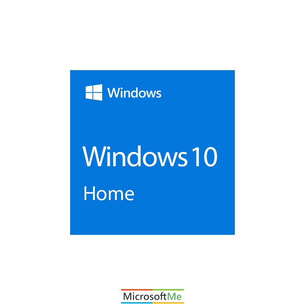 ویندوز 10 Home