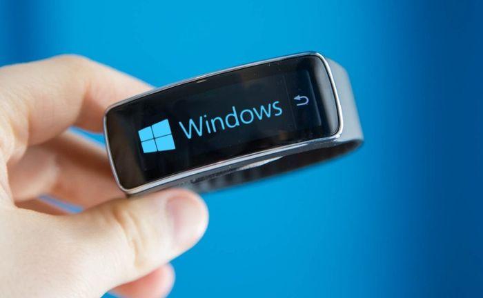 دست بند سلامتی مایکروسافت ماسکروسافت می