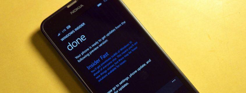 مایکروسافت می ویندوز اینسایدر release preview