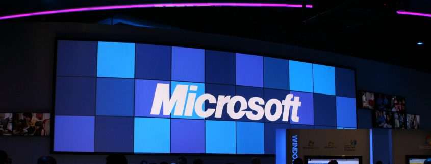 مایکروسافت می جدیدترین اخبار مایکروسافت