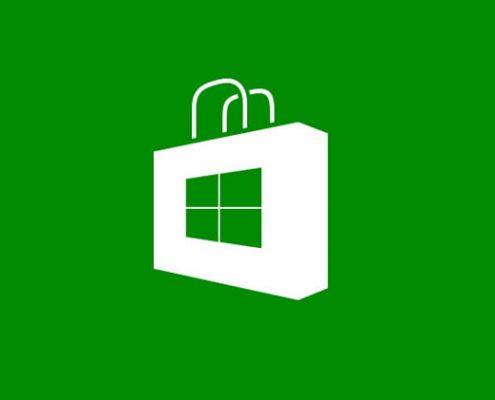 شروع پر قدرت windows store با شش و نیم میلیارد بازدید، جدیدترین اخبار مایکروسافت در مایکروسافت می