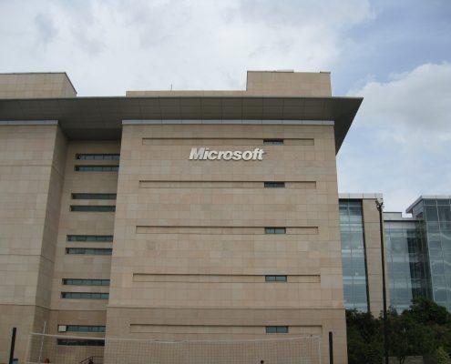 امنیت سایبری ماکروسافت در هند مایکروسافت می جدیدترین اخبار مایکروسافت