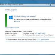 چطور همزمان با ویندوز 7 یا 8، ویندوز 10 رایگان داشته باشیم؟ آموزش های مایکروسافت در مایکروسافت می