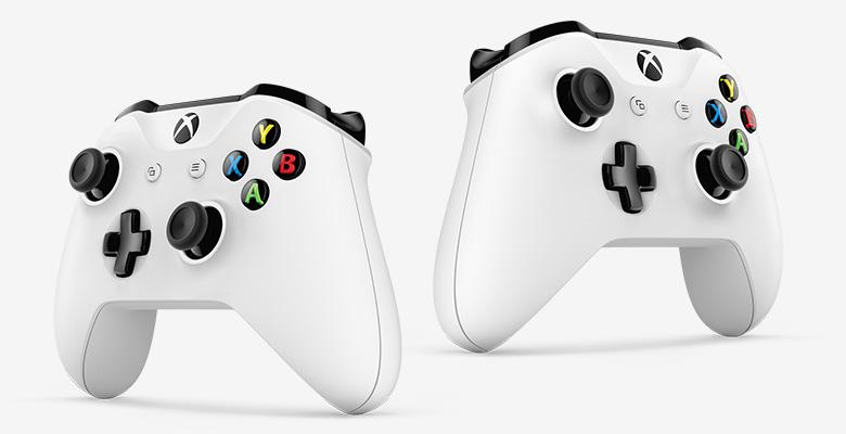 کنسول 2 ترابایتی ایکس باکس وان اس- معرفی Xbox One S در مایکروسافت می