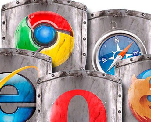 مرورگرهای مایکروسافت همچنان کاربر از دست میدهند. اخبار مایکروسافت در مایکروسافت می