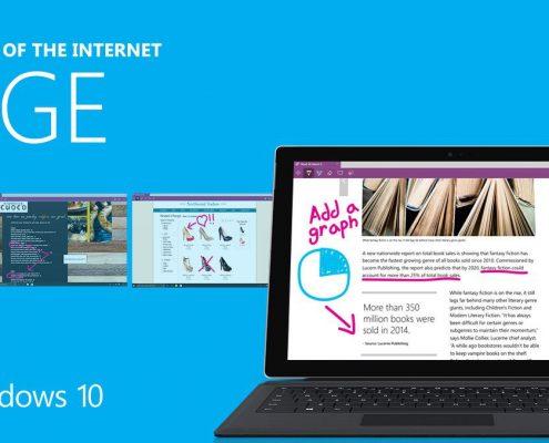 مایکروسافت هشدار میدهد به علت مصرف بالای باتری به جای chrome از Edge استفاده کنید. اخبار مایکروسافت در مایکروسافت می