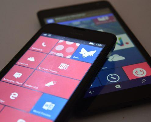 خداحافظی دستگاه های قدیمی با ویندوز 10 موبایل اخبار مایکروسافت در مایکروسافت می