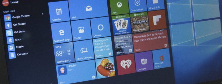 ویندوز 10 اخبار و نکته های ویندوز 10 در مایکروسافت می