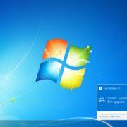 اپ get windows 10 در ویندوز 7