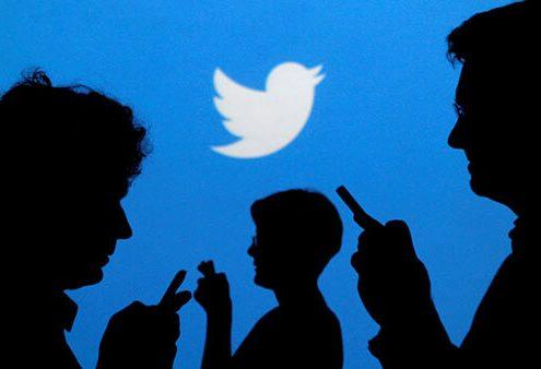 توییتر مایکروسافت می