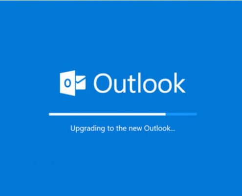 اوت لوک Outlook