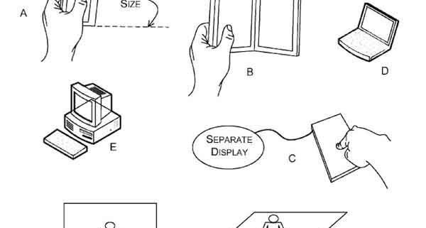 نمایشگرهای اثر انگشت خوان مایکروسافت