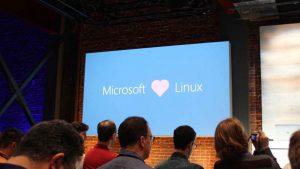 مایکروسافت به لینوکس پیوست اخبار مایکروسافت