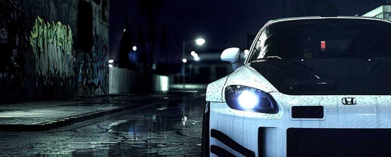 Need For Speed در ایکس باکس وان