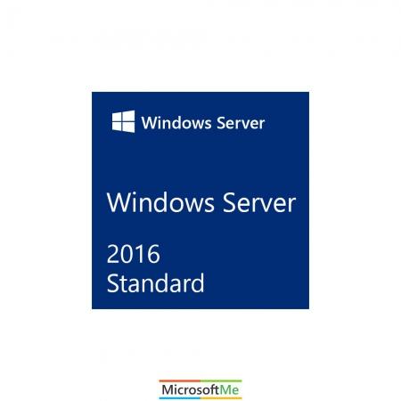 خرید لایسنس ویندوز سرور 2016 استاندارد