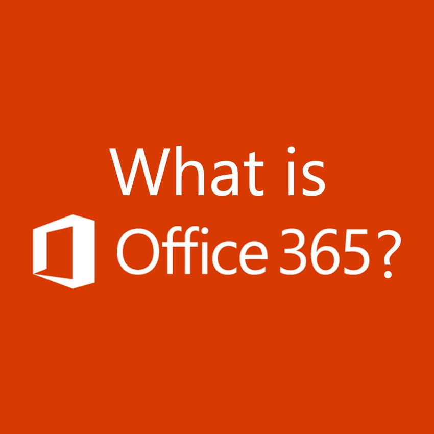 آفیس 365 چیست؟