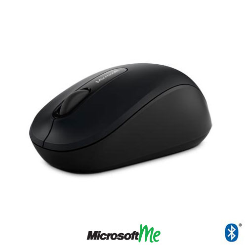 Bluetooth® Mobile Mouse 3600 Black