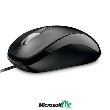 Optical Wheel Mouse 500