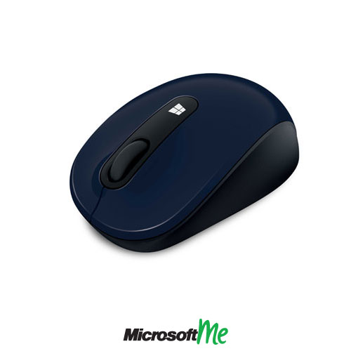 Sculpt Mobile Mouse Blue