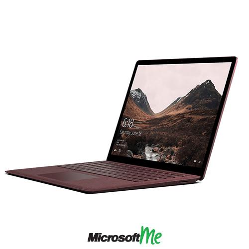 سرفیس لپ تاپ کبود نمای راست