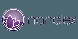 لوگوی شرکت نانولکس