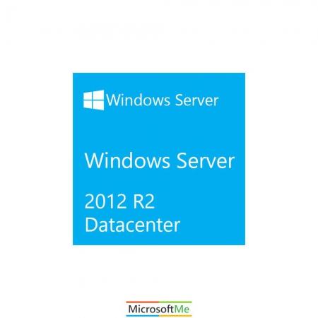 خرید ویندوز سرور 2012 R2 دیتاسنتر اورجینال