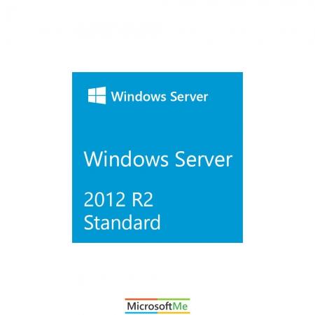 خرید لایسنس ویندوز سرور 2012 آر 2 استاندارد