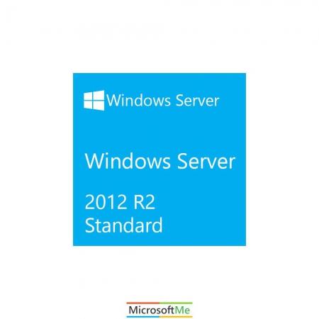 خرید ویندوز سرور 2012 R2 استاندارد اورجینال