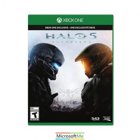 بازی Halo 5: Gaurdians
