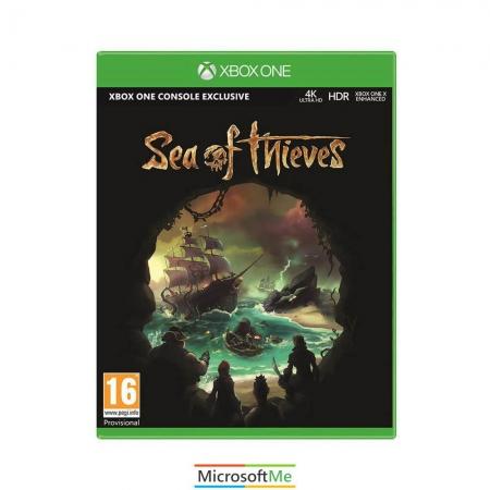 بازی Sea of Theives