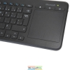 microsoft all in one media keyboard touchpad
