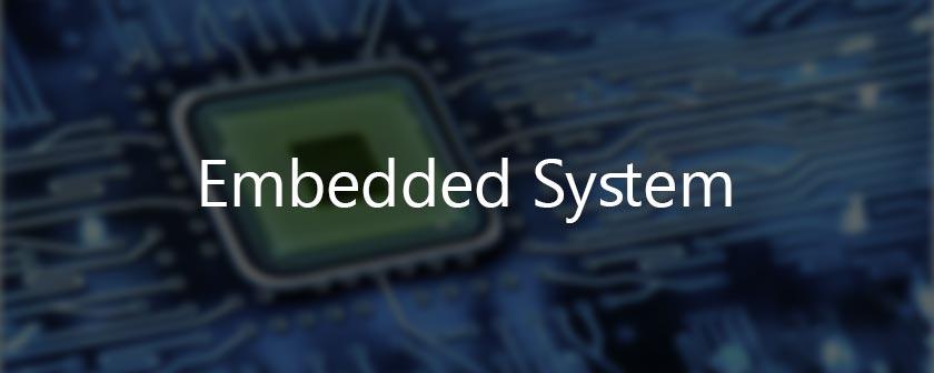 سیستم امبدد چیست؟