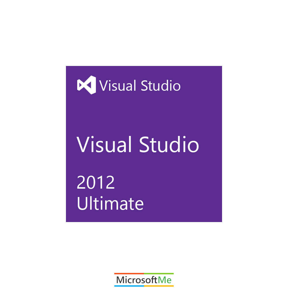 ویژوال استودیو 2012 آلتیمیت