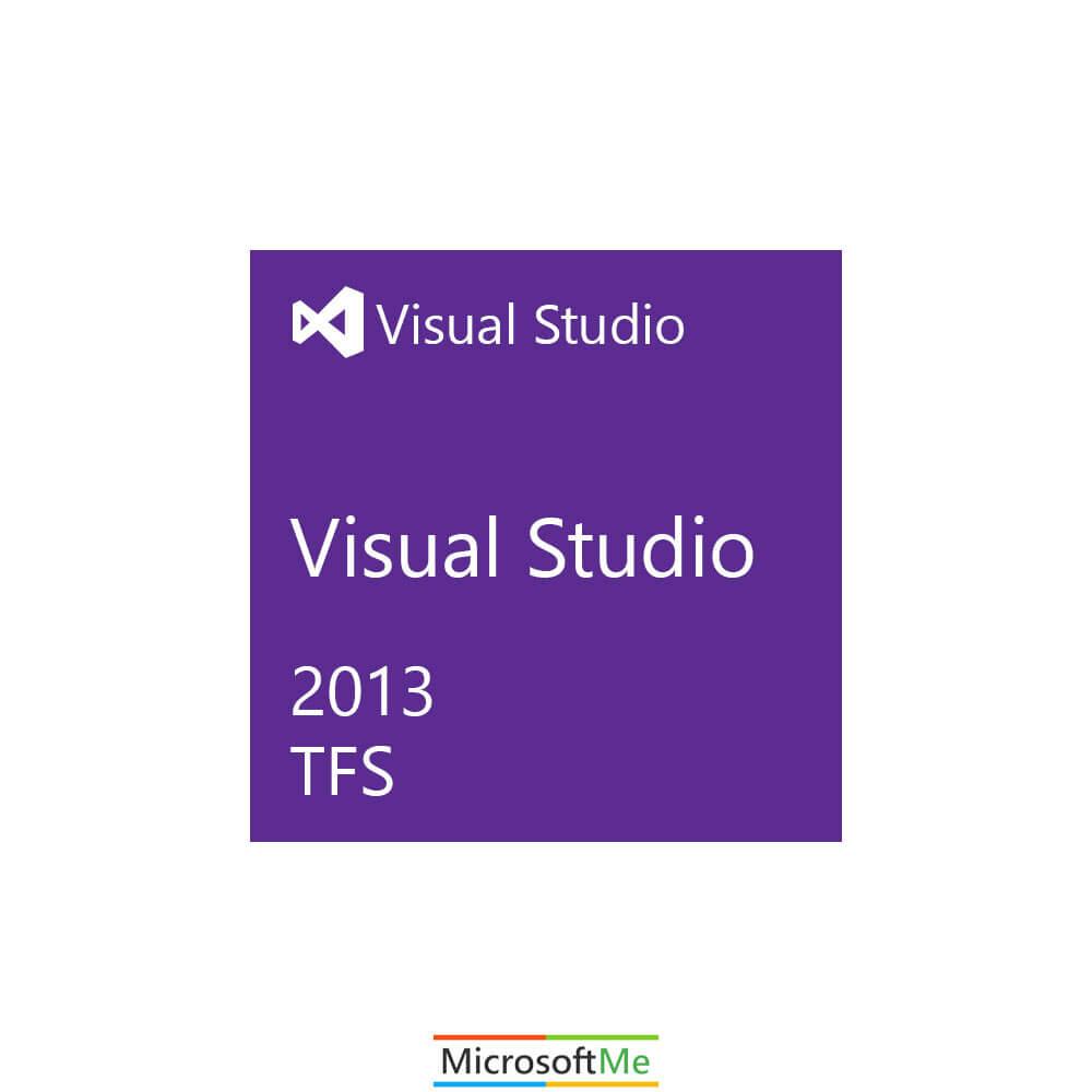 ویژوال استودیو 2013 Team Foundation Server
