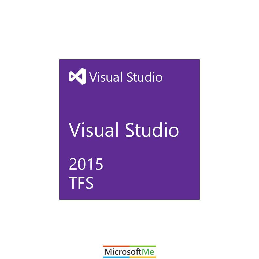 ویژوال استودیو 2015 Team Foundation Server