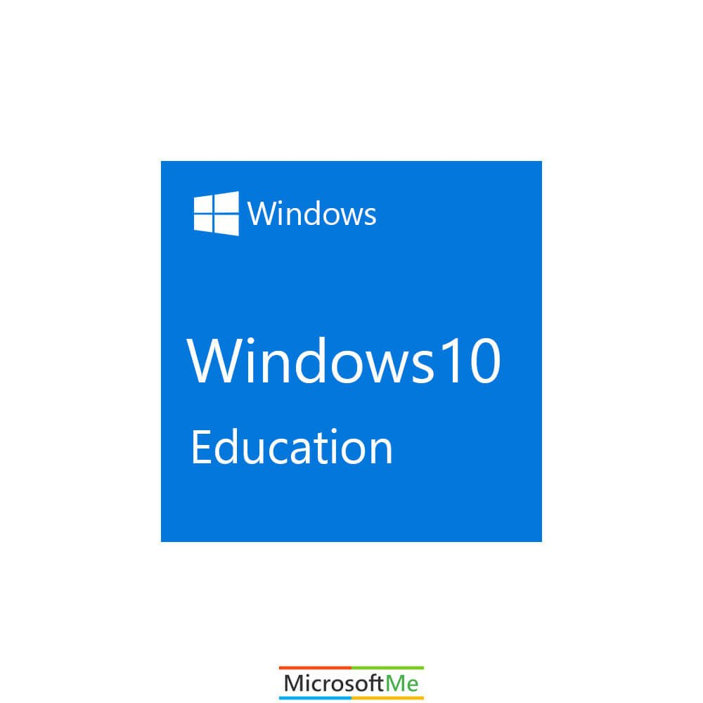 ویندوز 10 Education
