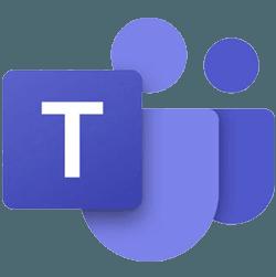 لوگوی جدید مایکروسافت تیمز