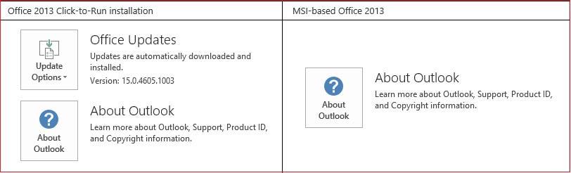 Click-to-Run یا MSI-based