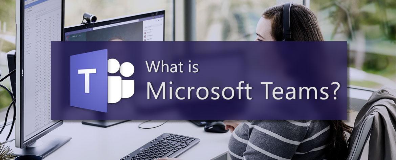مایکروسافت تیمز چیست