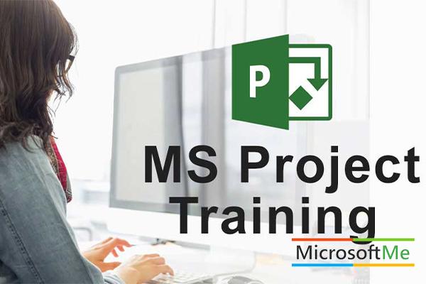 آموزش مایکروسافت پروجکت پروفشنال 2016