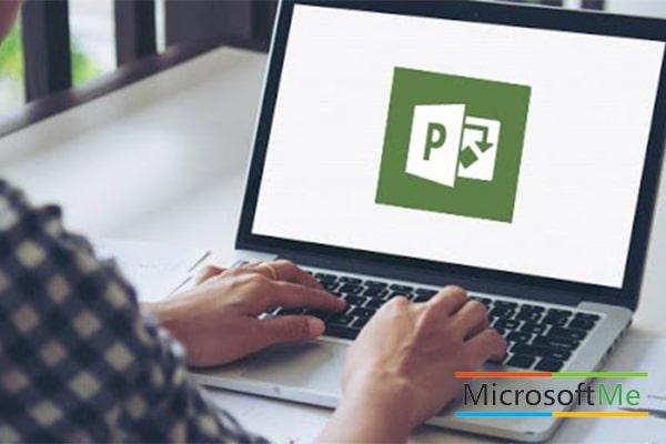 آموزش مایکروسافت پروجکت 2010