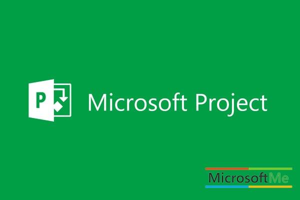 آموزش مایکروسافت پروجکت 2019
