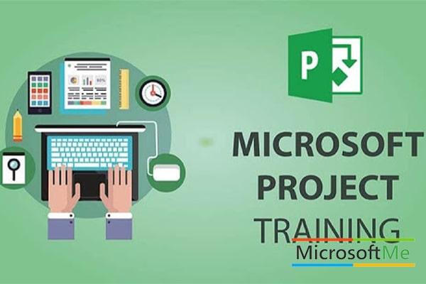 آموزش مایکروسافت پروجکت برای آفیس 365