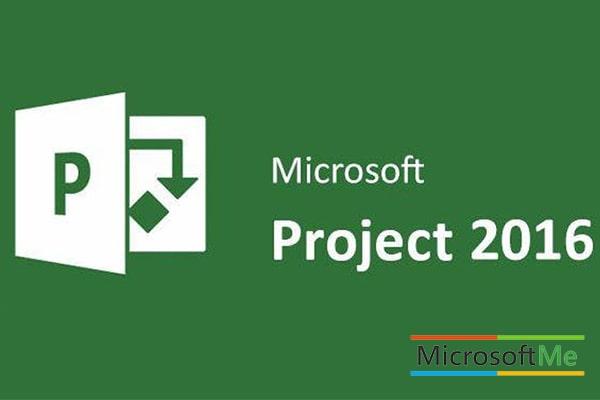 آموزش کار با نرم افزار مایکروسافت پروجکت 2013