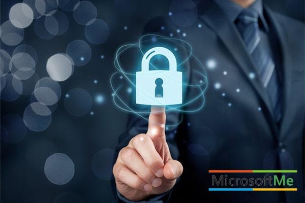 کمک به افزایش امنیت ویندوز