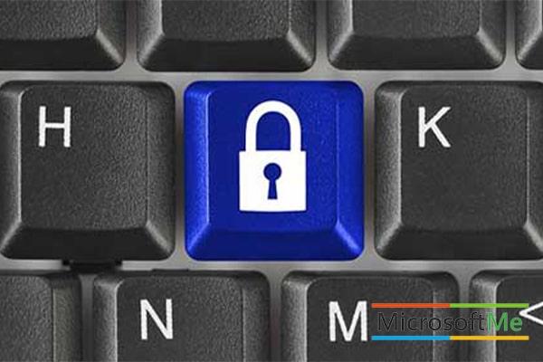 افزایش امنیت ویندوز با خاموش کردن لوکیشن