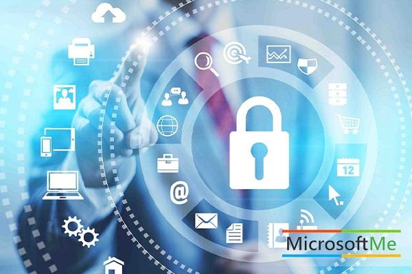 افزایش امنیت ویندوز