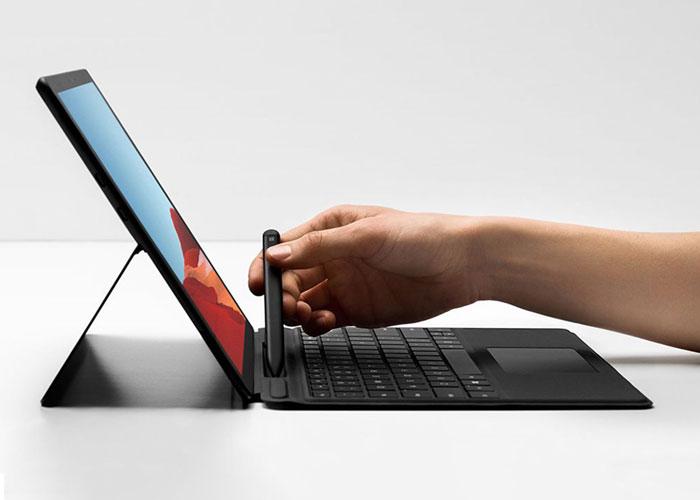 سرفیس پرو ایکس (Surface Pro X)