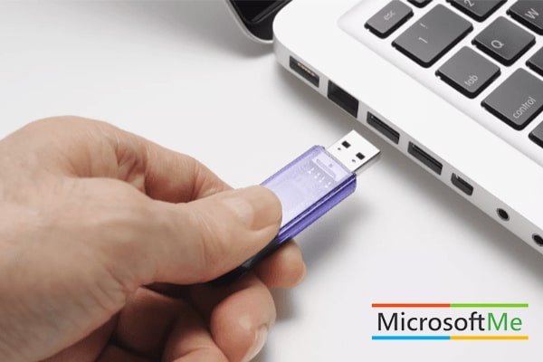 کار نکردن پورت USB
