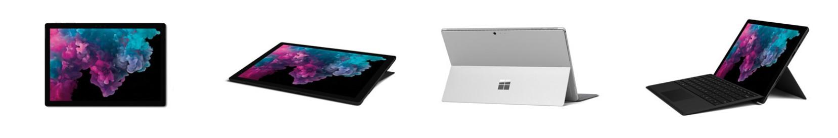 سرفیس پرو 6 (Surface Pro 6)